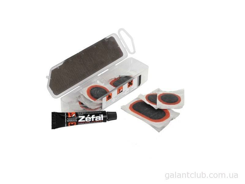 Zefal Repair Kit