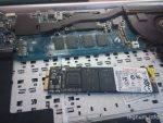 Как разобрать ноутбук ASUS UX31E