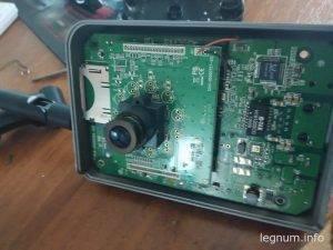 Меняем угол обзора IP камеры