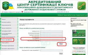 Электронные отчеты в ДПИ и ПФ