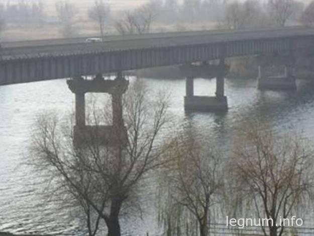 Трасса «Одесса-Рени» закрывается