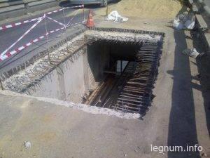 Мост «Одесса-Рени» закрывают