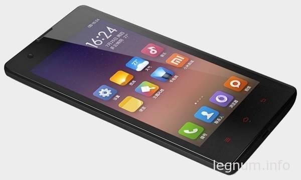 Прошиваем Xiaomi RedRice 1S