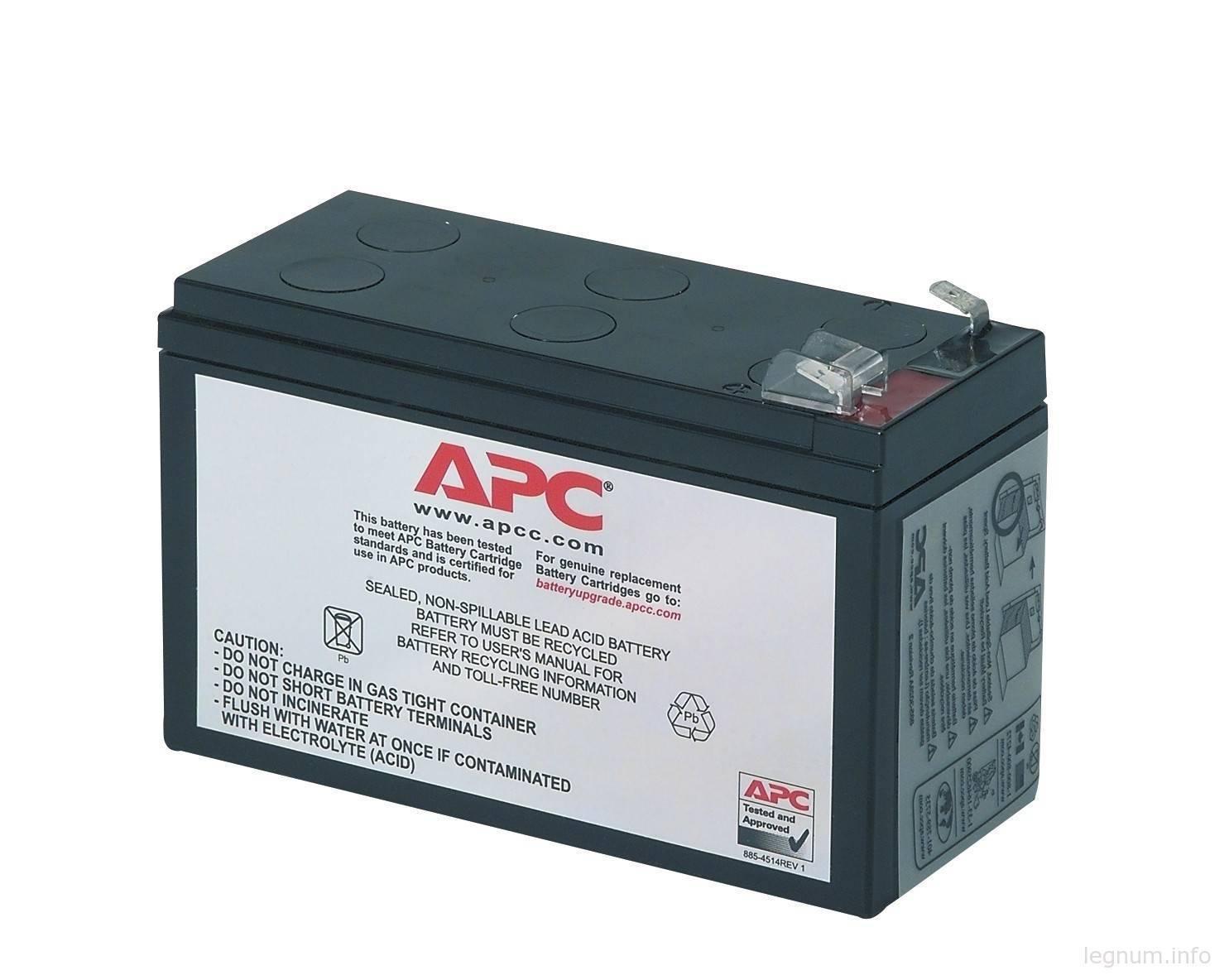 Почему умирают аккумуляторы ИБП