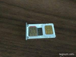 Как сделать NanoSim из MicroSim