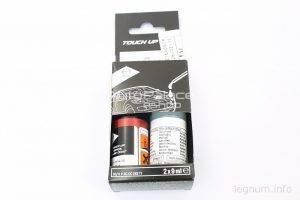 Подкрашивающий карандаш для Mazda