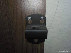 Кронштейн для крепления монитора
