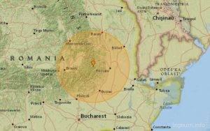 землетрясение 28.12.2016