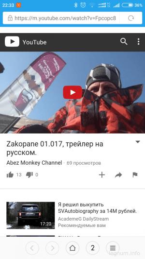 Поездка в Закопане, Польша