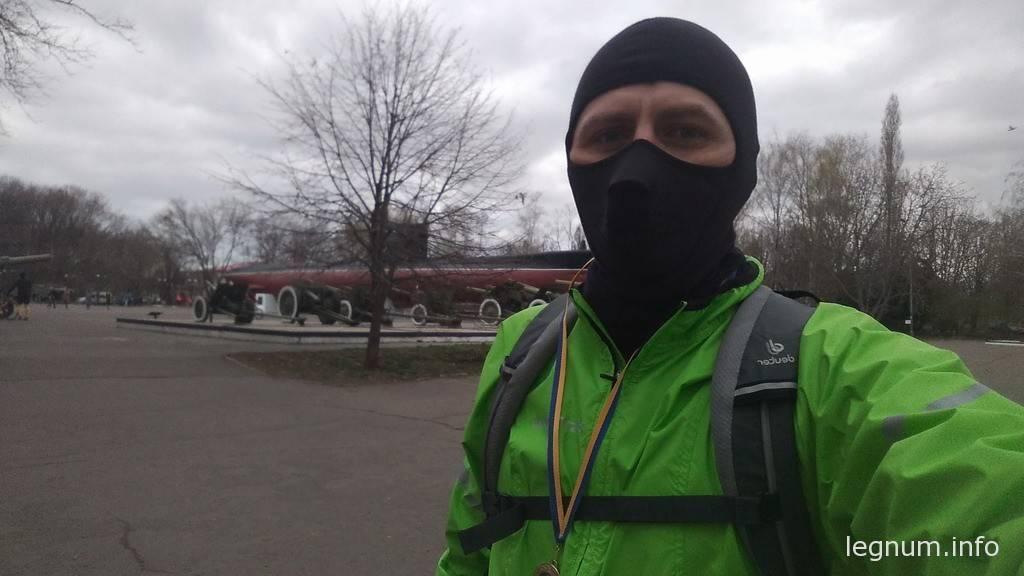 Результаты, фото и видео Велосотки 2017