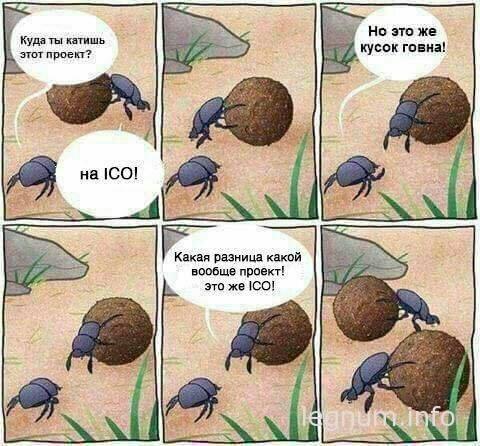 Вступаем в очередное ICO Breeze