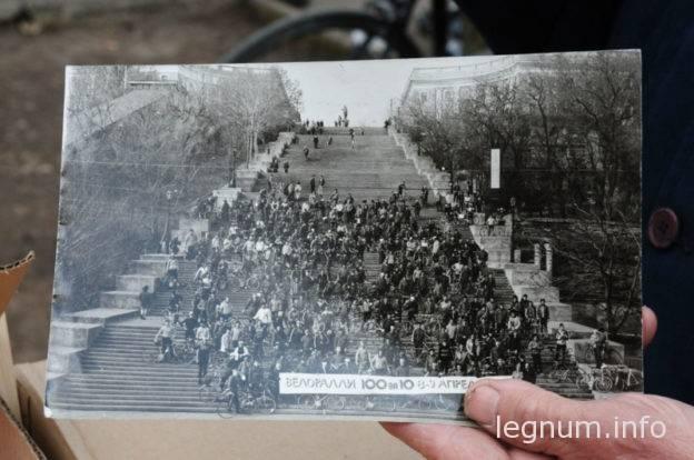 Открыта регистрация на велосотку 2018