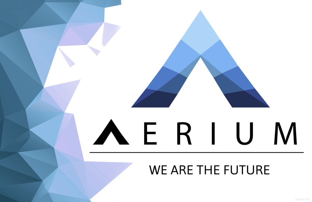 Aerium Coin Cryptocurrenсy