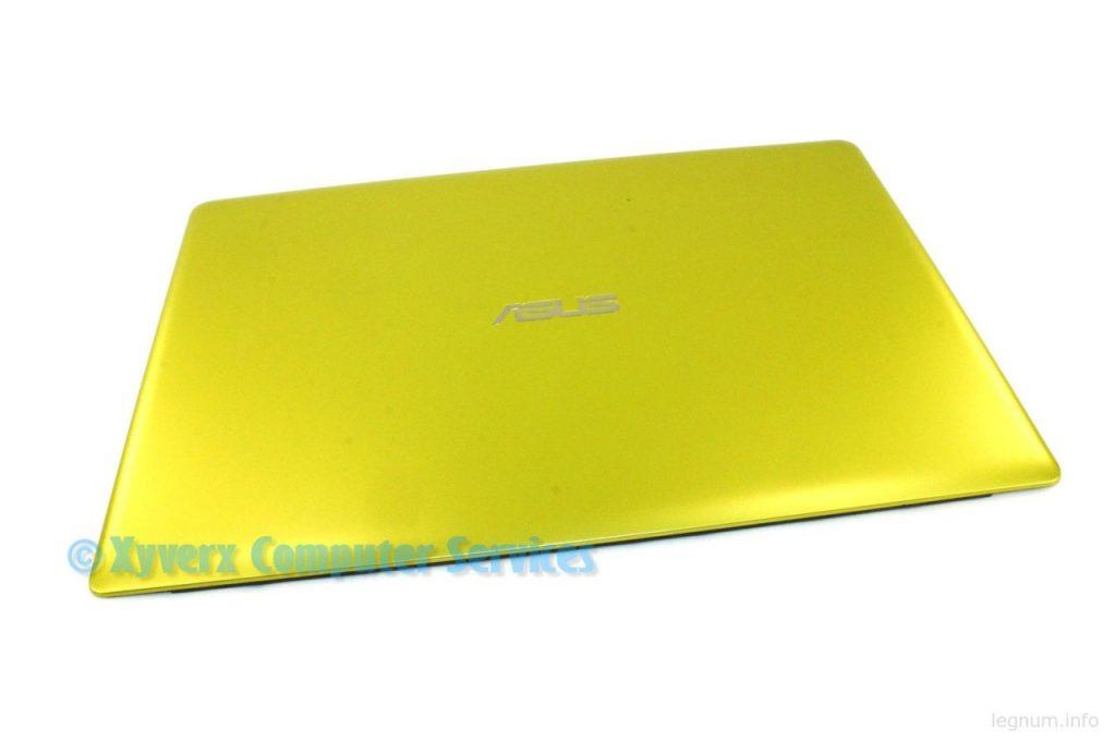 13N0-P1A0N01 13NB00I5AP0101 ASUS LCD BACK COVER W/ WIFI CABLE X502C (GRD C) READ