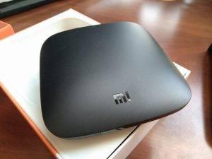 Приставка Xiaomi mi box
