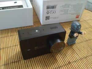 Покупка экшн-камеры Xiaomi Yi 4k