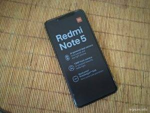 Покупка Xiaomi Redmi Note 5