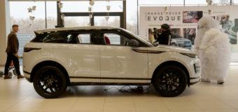 Новый Range Rover Evoque 2020 — видеообзор, особенности и цены