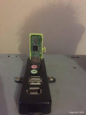 Восстановление USB флешки