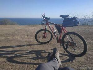 Готовлю велосипед к сотке, ревизия