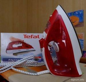Утюг Tefal FV1543E0
