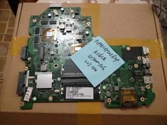 Kefu K56CB материнская плата для ноутбука ASUS K56CB K56CM K56C K56 S550CM S550C Тесты Оригинал материнская плата I7-3537U/3517U GT740M