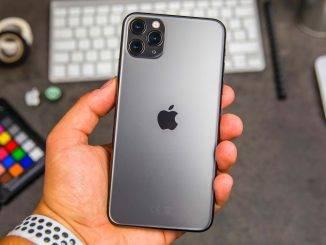 Как быстро устаревает Iphone