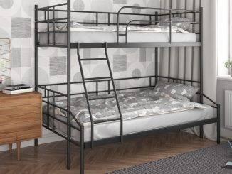Выбор детской двухъярусной кровати