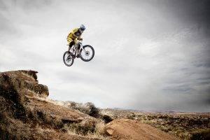 Какие преимущества езды на велосипеде для здоровья